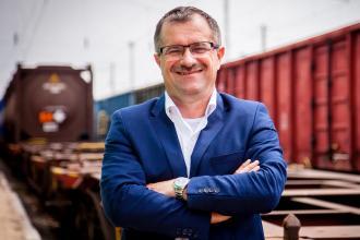 365 üzleti történet, dr. Kovács Imre,Rail Cargo