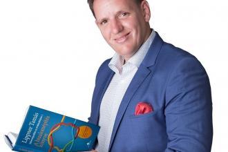 Lippner Tamás, a Sell&Speak Kft. tulajdonos ügyvezetője