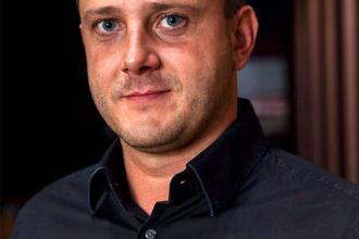 Mészáros Gábor a chocoMe Kft. alapító tulajdonosa