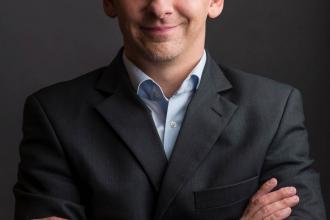 Mészáros György, a 3rdGEN Zrt. alapító elnöke