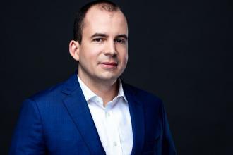 Pintér Szabolcs, az SAP Hungary Kft. ügyvezető igazgatója