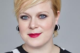 Pistyur Veronika, a Bridge Budapest alapítója, az Oktogon Ventures partnere