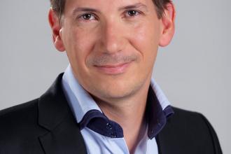 Radnai Károly, az Andersen Adótanácsadó Zrt. vezérigazgatója