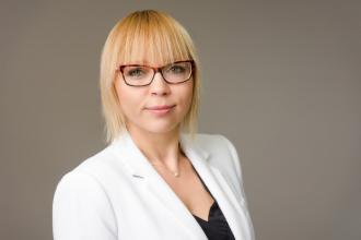 Veres Rita, 365 üzleti történet, AON Hewitt
