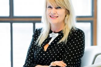 dr. Ritter Marianna, az iLex Systems Zrt. vezérigazgatója