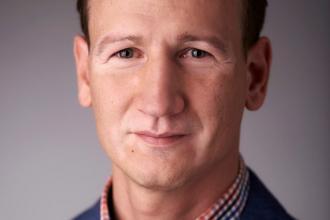 Sáfrányos Tamás, a CodingLab alapító ügyvezetője