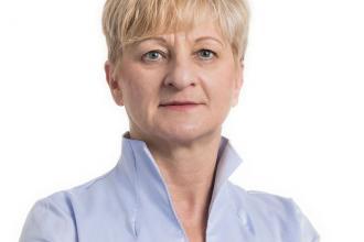 Simonyi Judit, a Simonyi &Tóth Személyzeti Tanácsadó Kft. tulajdonos ügyvezetője