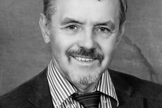 Sinkó Ottó,a Videoton társtulajdonosa, társvezérigazgatója