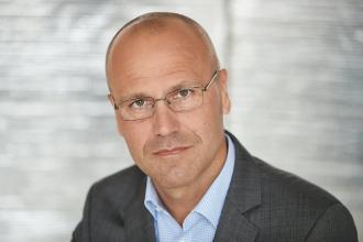 Sólyom Zoltán, a Palladium Consulting Kft. tulajdonos ügyvezetője