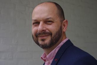 Szabó János Zoltán, a Coolbridge Szolgáltató Kft. ügyvezető igazgatója