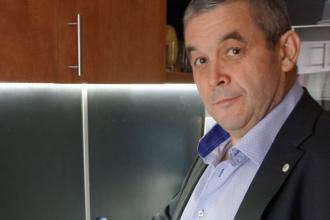 Székely Ferenc, az Északdunántúli Vízmű Zrt. vezérigazgatója