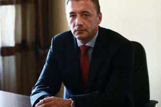 Dr. Székely Zsolt, a Révész Holding vezérigazgatója