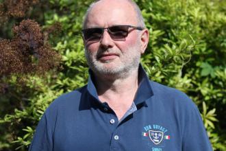 Takács Antal, a West Food, és a West Udvar Kft. tulajdonos ügyvezetője