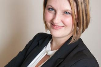 Titkos-Kirschner Brigitta, az ECB Travel Kft. ügyvezetője