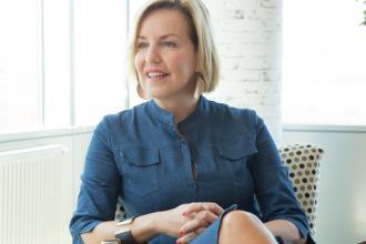 Zolnay Judit, 365 üzleti történet, MetLife