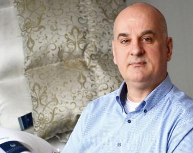 VERMES PÉTER, a Billerbeck Budapest Kft. ügyvezetője